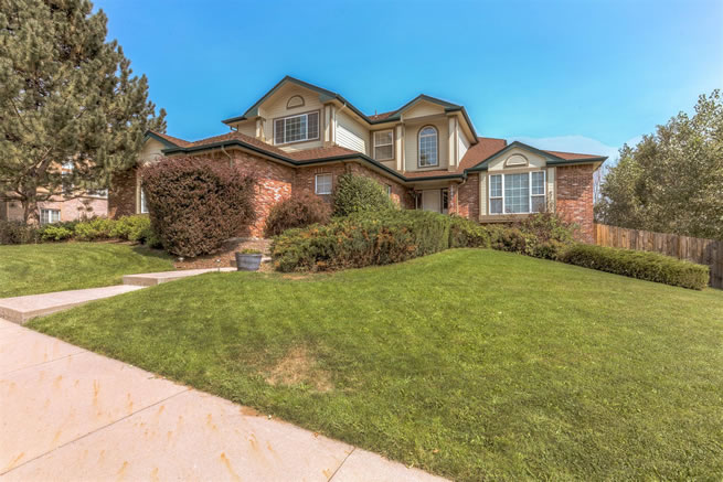 2694 S Fention Ct, Lakewood, CO