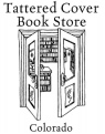 Logo for Tattered Cover Bookstore