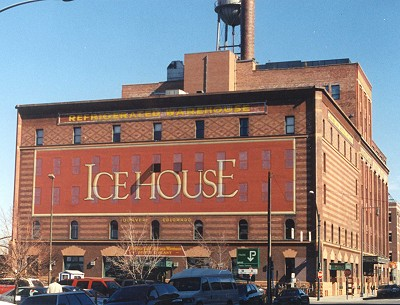 Ice House Denver